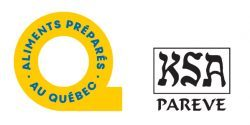 Logo Aliments Québec et Casher