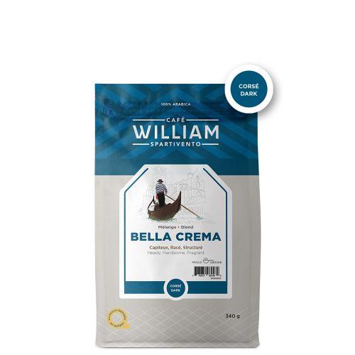 Bella Crema - 340g filtre
