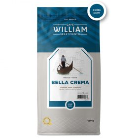 Bella Crema - 650g en grains
