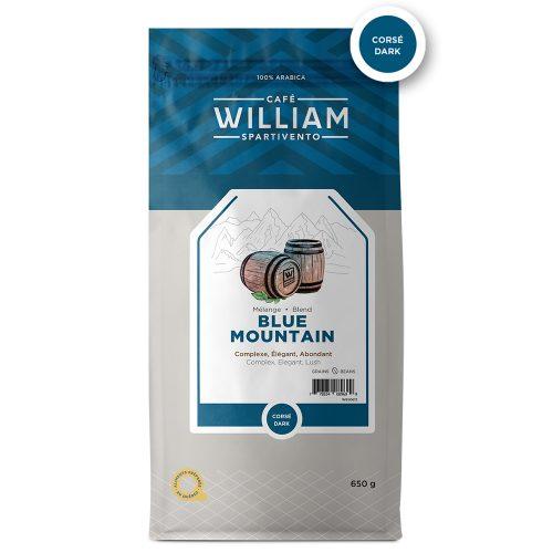 Blue mountain - 650g en grains
