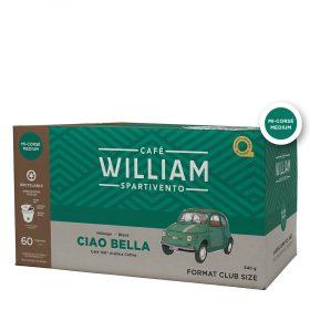 Metro - Ciao Bella 60 capsules