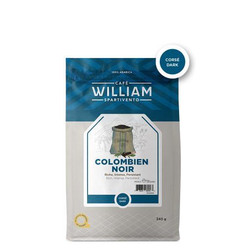 Colombien noir - 340g filtre