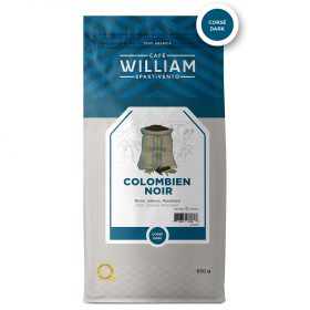colombien noir - 650g en grains