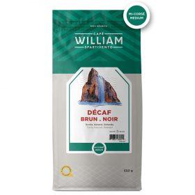 Décaf brun/noir - 650g en grains