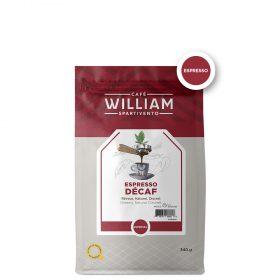 Espresso décaf - 340g filtre