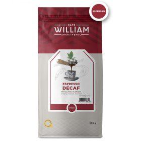 Espresso Décaf - 650g en grains