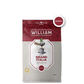 Grand italia - 340g filtre