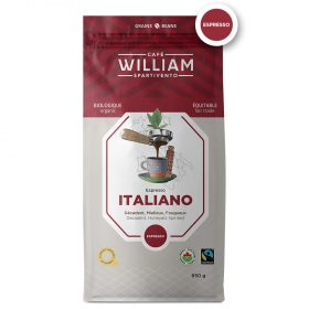 Italiano bio équitable - 650g en grain