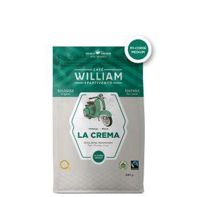 La crema - 340g filtre