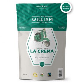 Costco - La crema 908g en grains