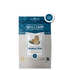 Sumatra mandheling - 340g filtre