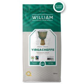 Yirgacheffe bio équitable - 650g en grain