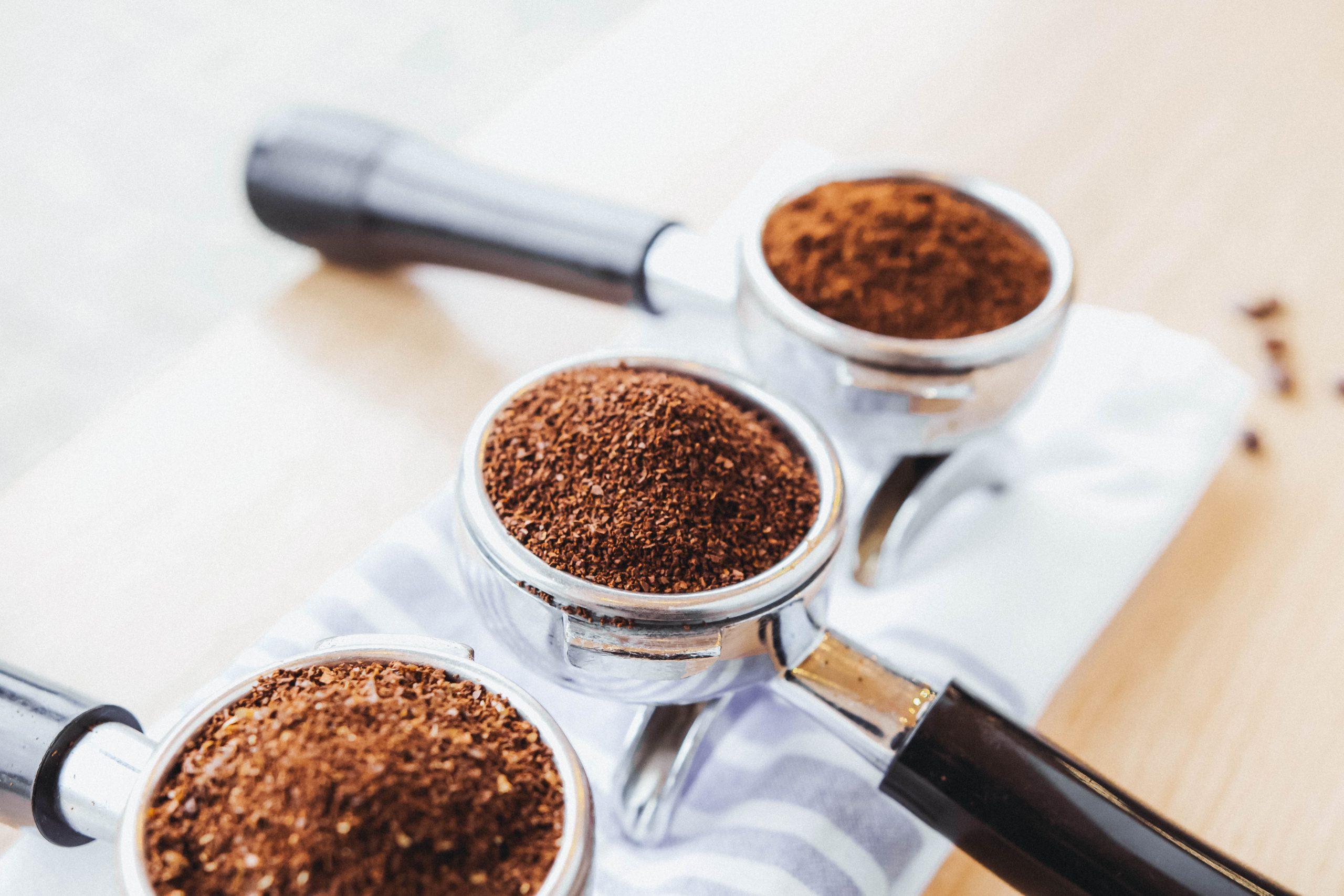 Choisir la bonne mouture de café pour sa machine