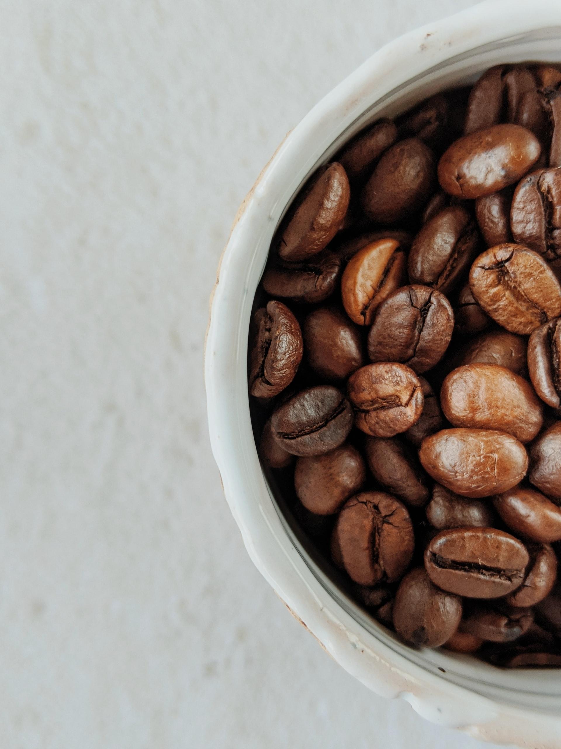 Comment bien conserver son café à la maison