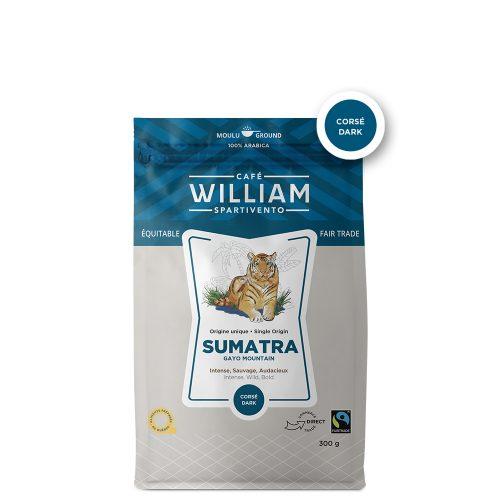 sumatra FT 300g