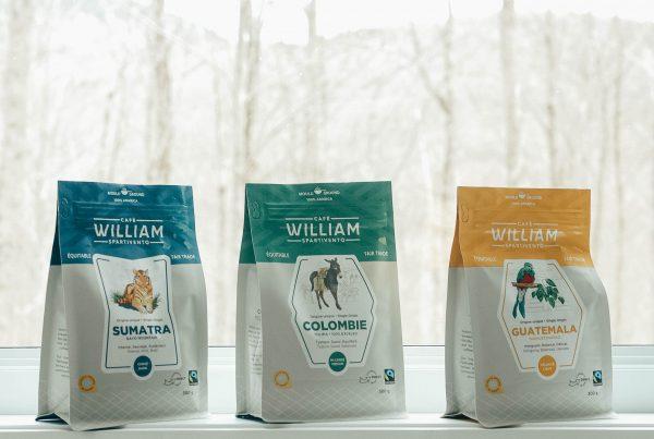 Trio Fairtrade