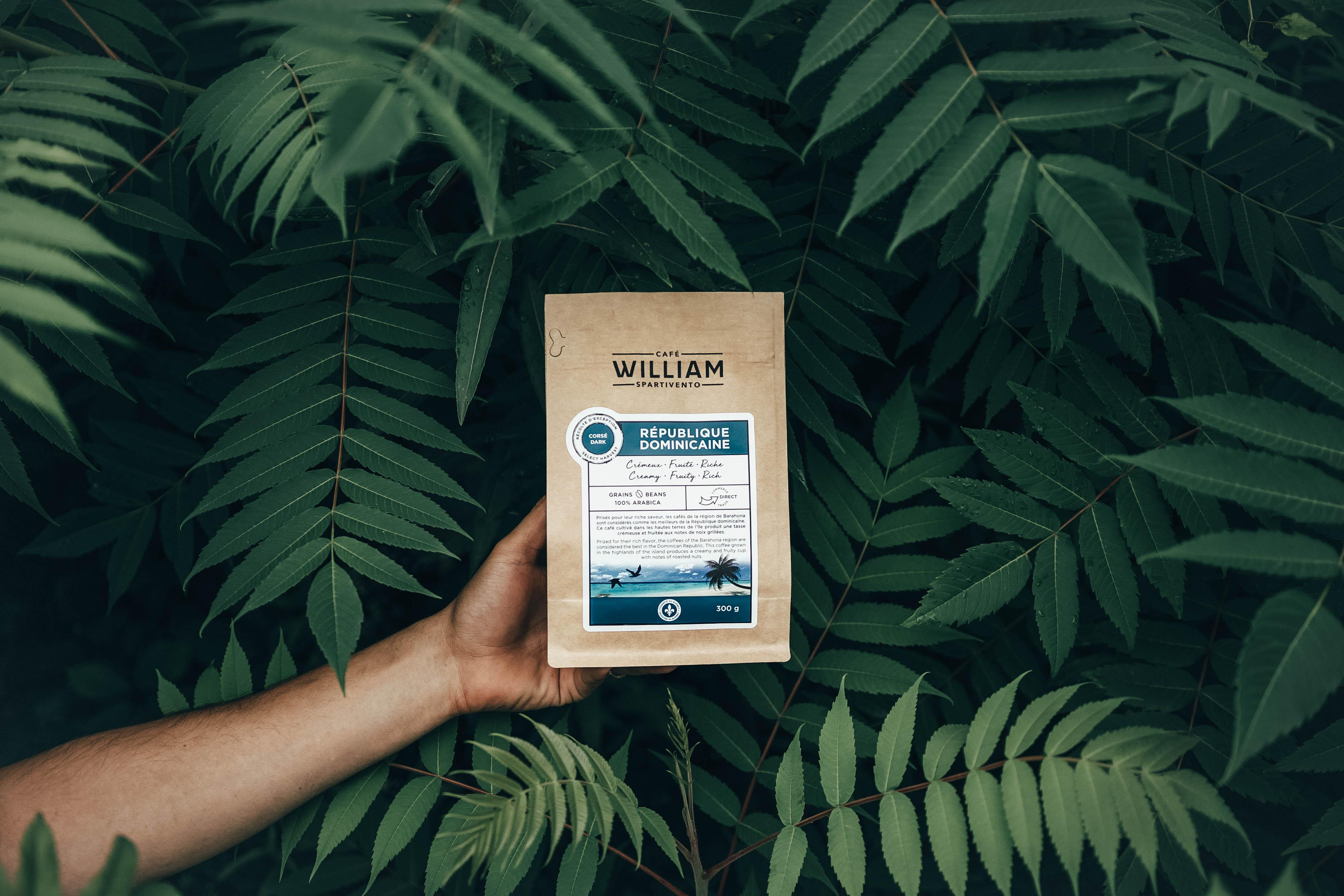 République dominicaine : de petits producteurs de café au grand potentiel