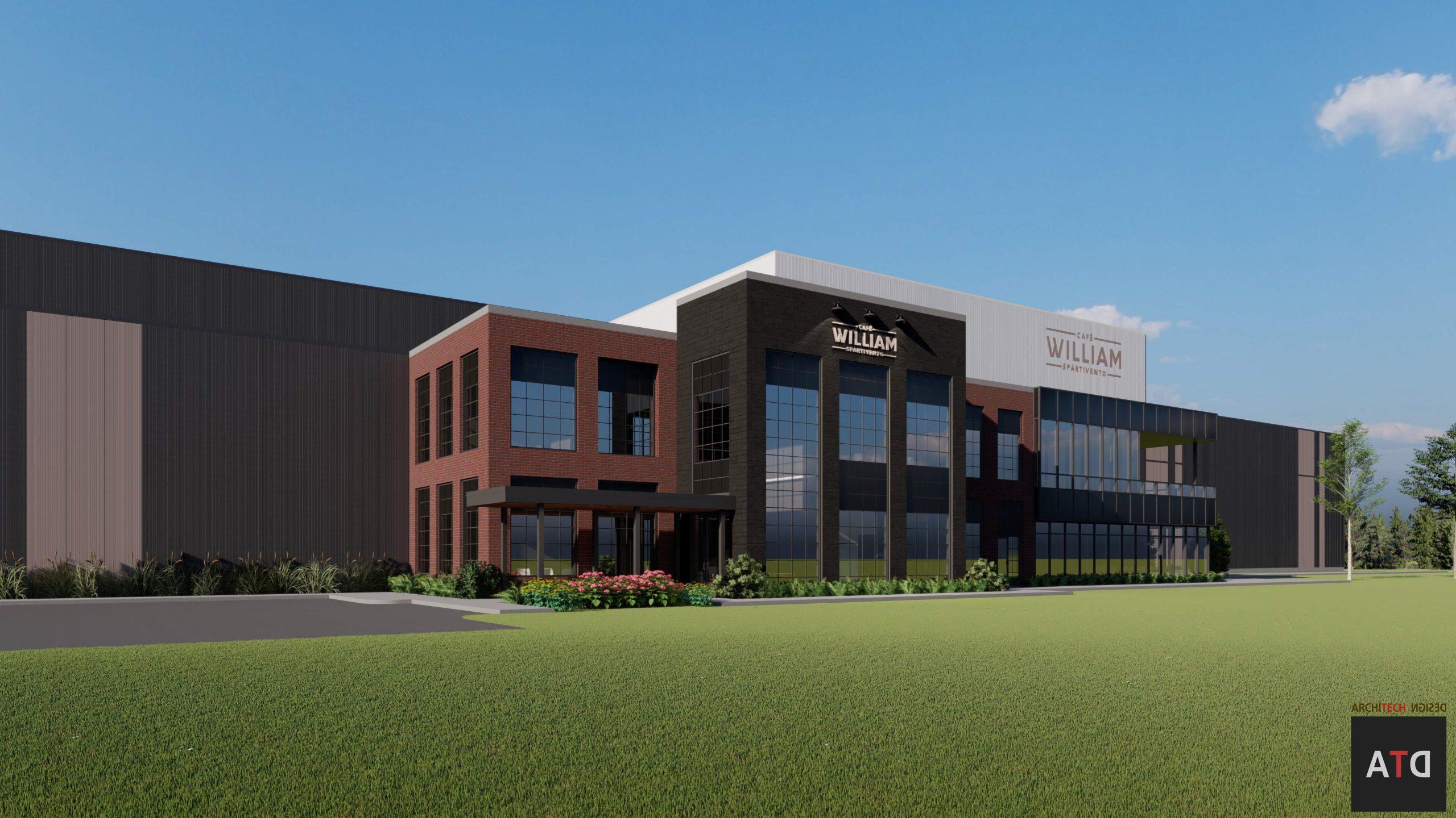 Café William investit plus de 10 M$ dans une nouvelle usine écoresponsable